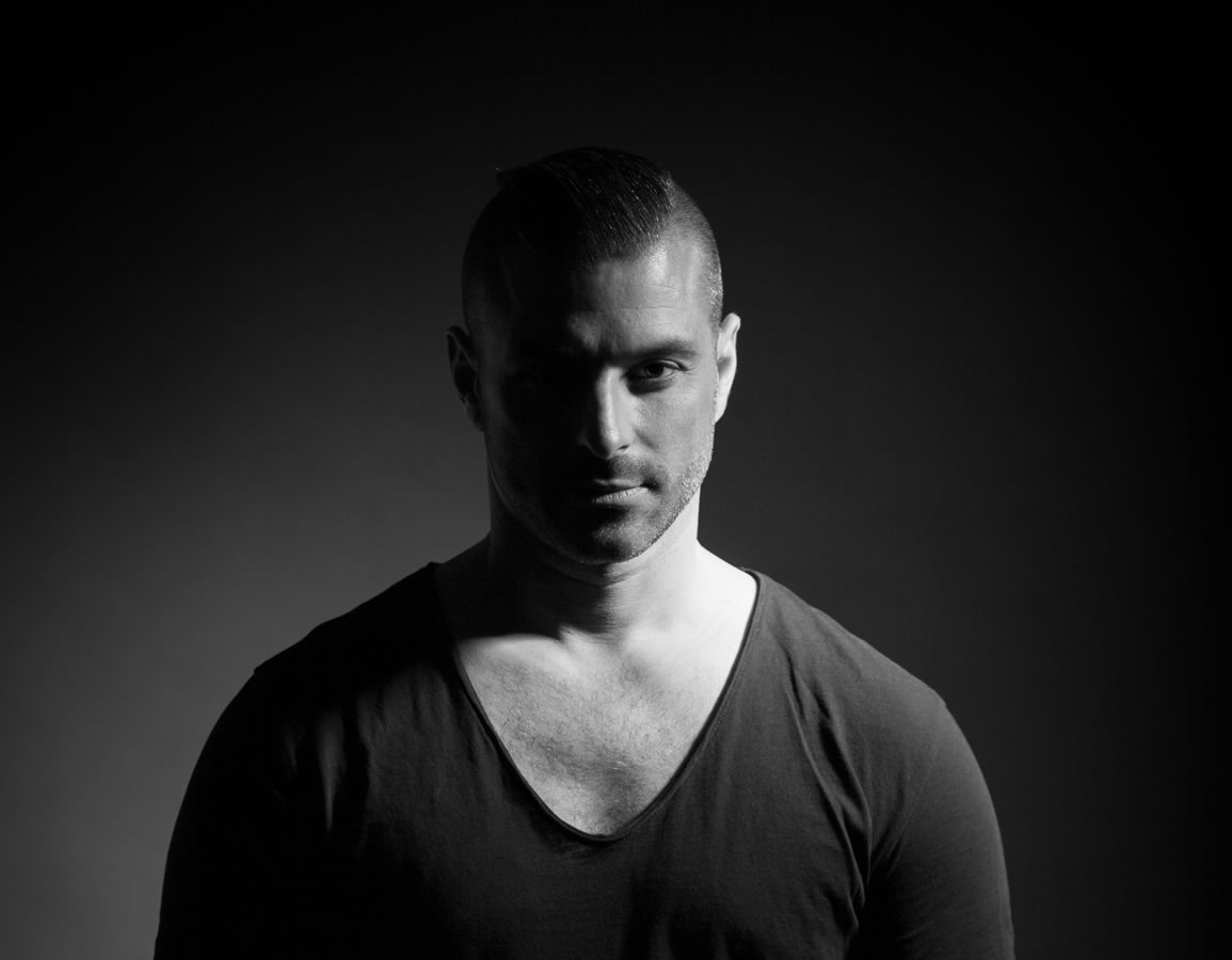 Paskal Daze DJ and producer